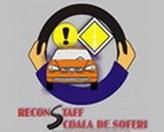 Scoala de Soferi - Reconstaff