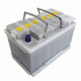 Baterii - Acumulatori Autocamioane