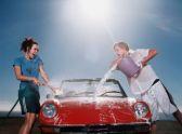 Spalatorii auto